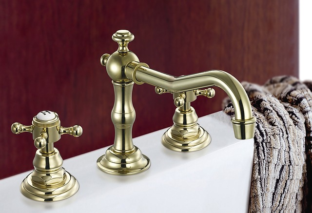 vintage bathtub fixtures